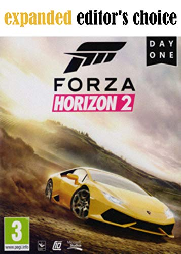 Forza Horizon - Official Complete Updated Guide (English Edition)