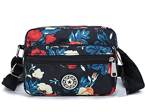 BN LX Phone tas dames mobiele telefoon tas voor vrouwen mini cross-body schoudertas