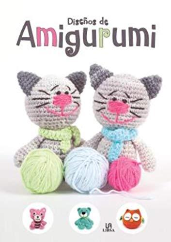 Diseños de Amigurumi (Crear y Tejer)