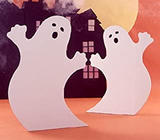 A Woodworking Pattern and Instructions Pkg to Build Your Own Ghostly Gathering