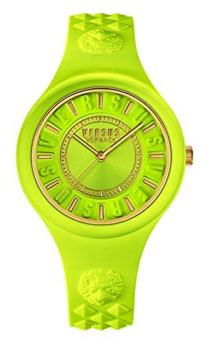 Versus Fire Island soq060015–Reloj de Pulsera Unisex