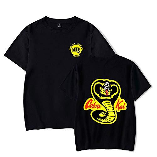 T shirt Miyagi Do Karate Kid Uomo Bambino Fan Art Cobra Kai Shirt