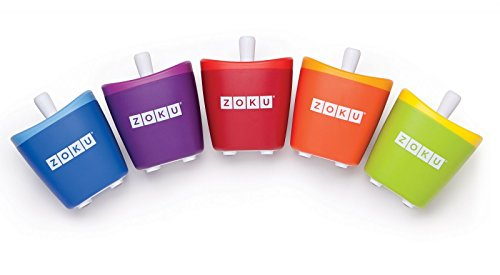 Buy Discount Zoku Ice Maker Single Quick Pop Maker Pack of 10