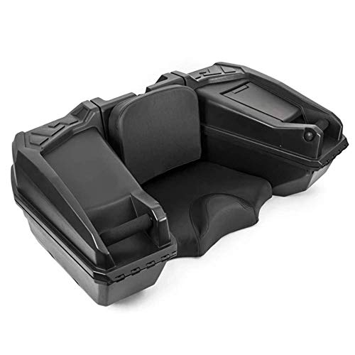 KIMPEX 458000 Black Nomad Trunk Rear