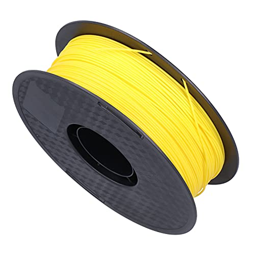 Printer Filament Replacement, High Toughness 1.75mm Filament Diameter 1.75mm for Printing Handicrafts for Building Models and Daily Necessities