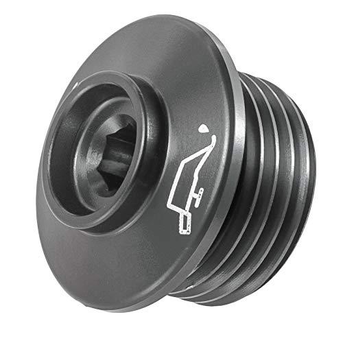Tapón de Llenado de Aceite de Motor de Motocicleta M24x2 Ta