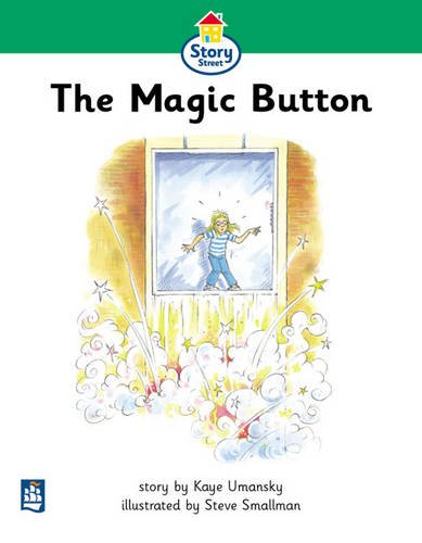 *LILA:SS:S3: THE MAGIC BUTTON (LITERACY LAND)の詳細を見る