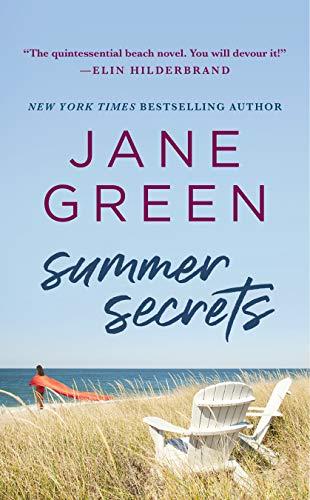 Summer Secrets: A Novel