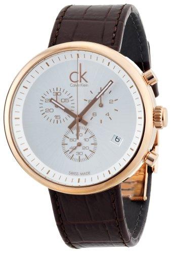 CALVIN KLEIN Reloj de Hombre - K2N276G6