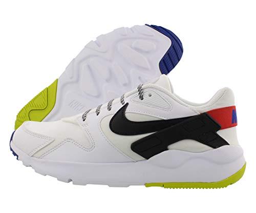 Nike LD Victory, Zapatillas para Hombre, Cactus Blanco/Negro-Rojo-Brillante, 41 EU