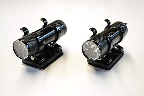 2 x Spot Lights For Microcat/Technicat Bait Boat