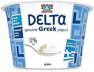 Yogurt Greek 0% Fat 170g