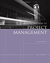 An Introduction to Project Management ( Second Edition)