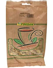 Pinisan Angelica Raiz 50 Gr Envase De 50 Gramos 200 g