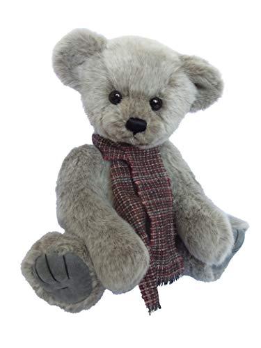 Clemens Softplüsch Teddy Yuno, 35 cm, beweglich