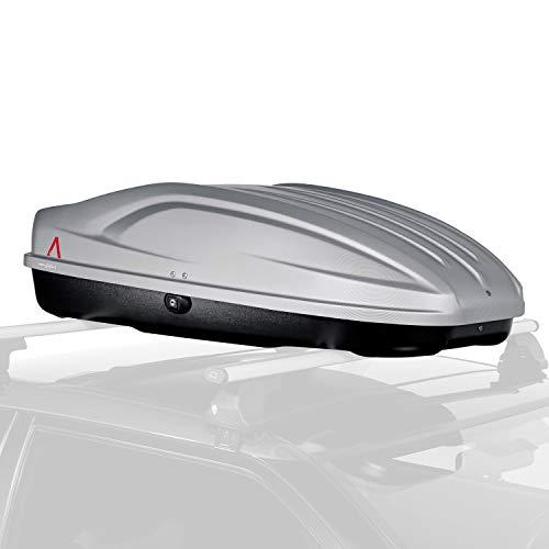 Dakbox G3 ABSOLUTE 320 GLANZEND - autodakkoffer - bagagebox