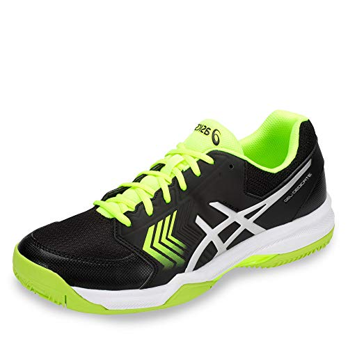 Asics Gel-Dedicate 5 Clay, Zapatillas de Tenis para Hombre,