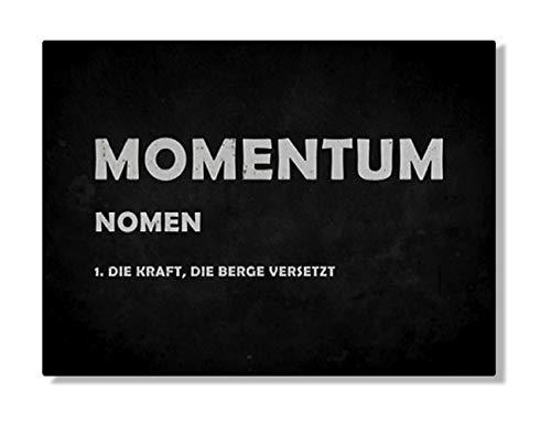 4Good Premium Motivations Poster, als Dekoration Wohnzimmer, Buero Bild, Deko Schlafzimmer, Bilder Set Modern für Fitness Deko Plakat Motivation Gym Poster und Esszimmer Wanddeko WBM3-A3
