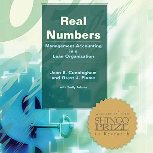 Real Numbers cover art
