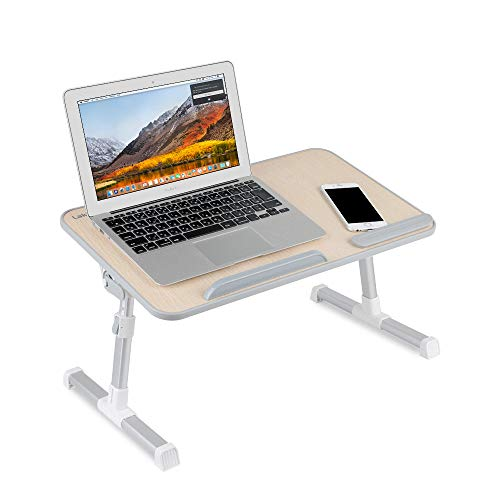 Laptop Stand?Laptop Desk for Bed?Laptop Bed Tray Table?Lap Desks for Adults,Lap Desk for Kids,Laptop Lap Desk,Adjustable Laptop Stand,Laptop Stand for Desk-Wood