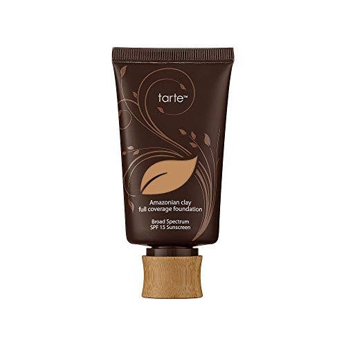 Tarte Cosmetics Amazonian Clay 12-Hour Full Coverage Foundation 1.7 fl oz.