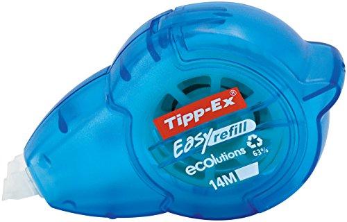BIC Korrekturroller Tipp-Ex® ECOlutions® Easy refill, 14 m x 5 mm