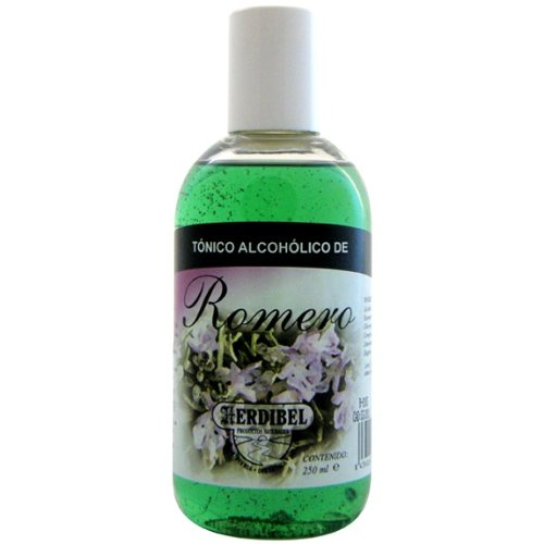 ALCOHOL ROMERO 250 ml