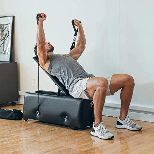 Gym Gear Zeno Bench Pro