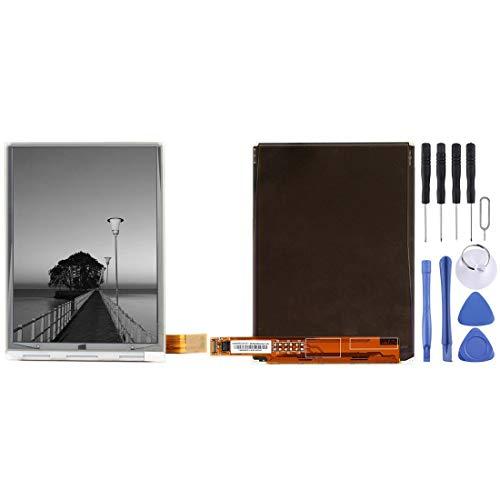 MEIHE-Parts Repuestos Pantalla LCD de Tinta electrónica para Amazon Kindle 3 k3 ED060SC7 (LF) C1 Reparacion de telefono Roto.