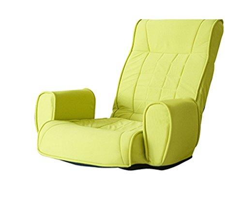 HCJLRSF Puf, sofá Individual Sillón Cama Plegable de Estilo japonés Sala de...