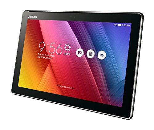 ASUS ZenPad 10.1', 2GB RAM, 64GB eMMC, 2MP Front / 5MP Rear Camera, Android 6.0, Tablet, Dark...