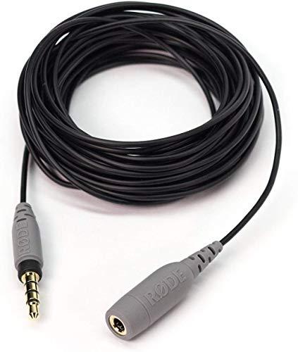 Rode SC1 - Adaptador para Micrófono, 6m