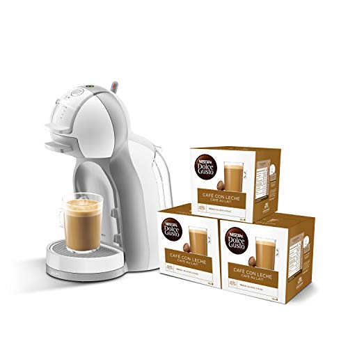 Pack Krups Dolce Gusto Mini Me KP1201 - Cafetera...
