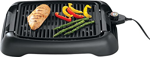 """13"""" Countertop Electric Grill by Home-Style Kitchen TM"""