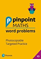 Pinpoint Maths Word Problems Year 3 Teacher Book: Photocopiable Targeted Practice