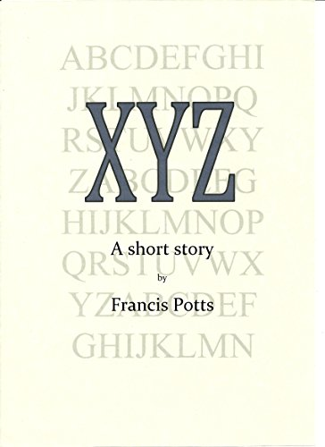 XYZ (English Edition)