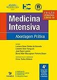 Medicina intensiva: abordagem prática 4a ed. ed. atualizada COVID-19