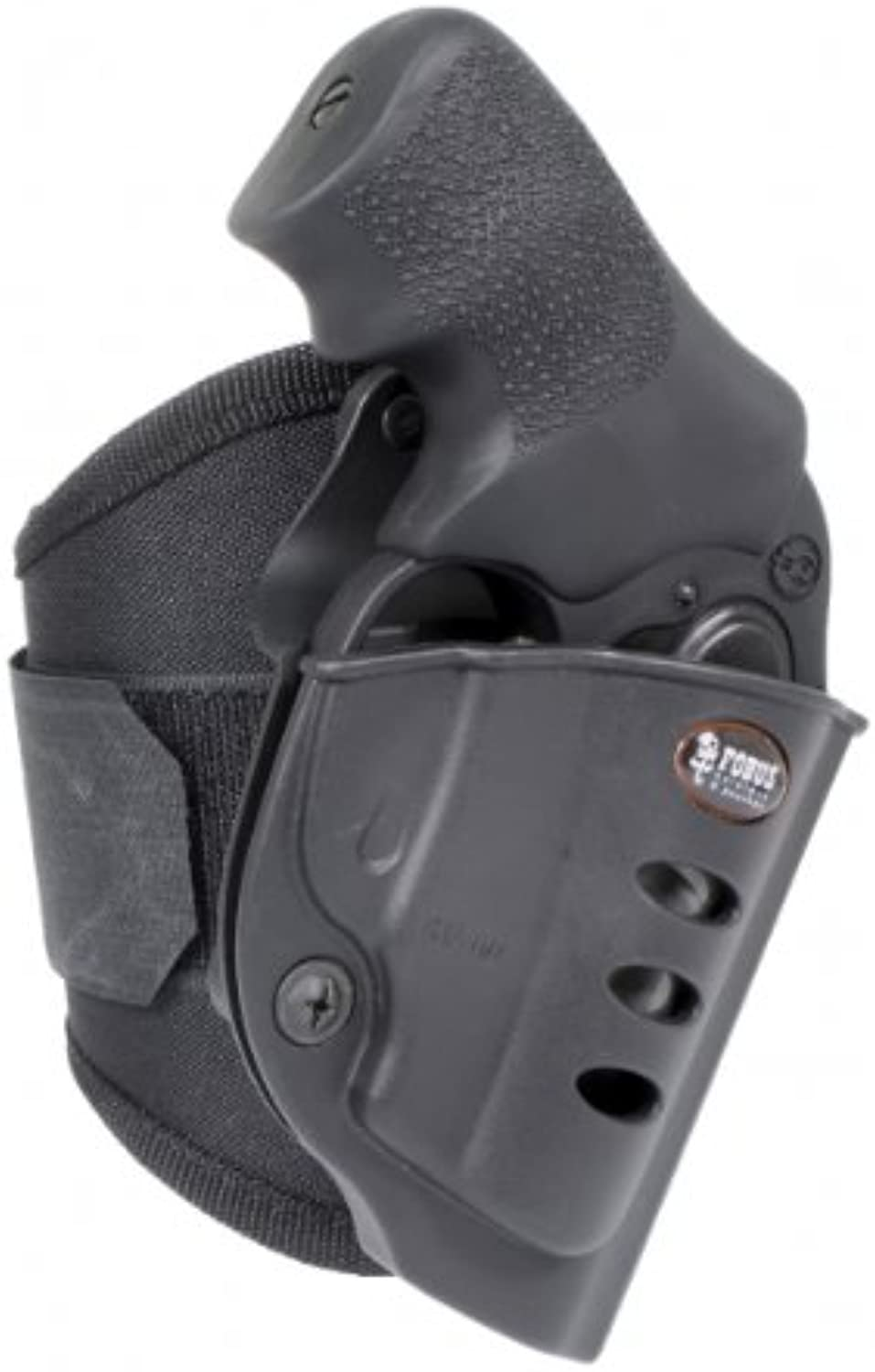 Concealed Carry Fobus Ankle Holster Ruger LCR LCR LCR 38 357