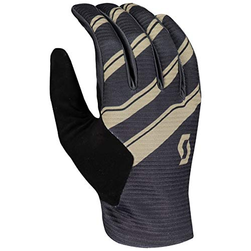 Scott Ridance Fahrrad Handschuhe lang grau/beige 2021: Größe: M (9)
