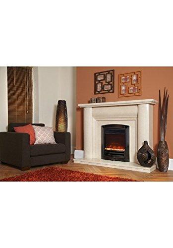 "Celsi Designer Fire - XD Decadence Black Nickel 16"""