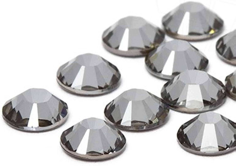 contador genuino Rhinestones Rhinestones Rhinestones Normal of Swarovski Elements   SS20 (4.7mm), Crystal-plata Night, 1440 Pieces (10 Gross) (accesorio de disfraz)  ventas en linea