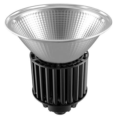 RUIXINBC Led-groene lamp, high bay, krachtige led-verlichting, commerciële industriële lamp, werkplaatsverlichting, magazijn garage fabriek, gymverlichting