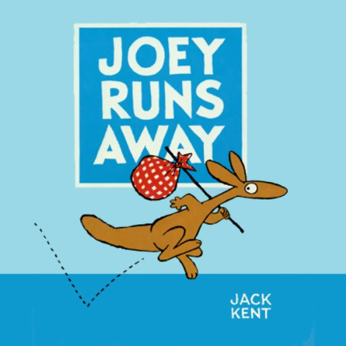 Joey Runs Away, Titch, Wilford Gordon McDonald Partridge, Not So Fast Songololo, and more audiobook cover art
