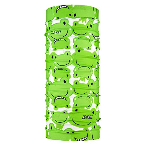 PAC Foulard Kids en Microfibre Happy Frog 8825-