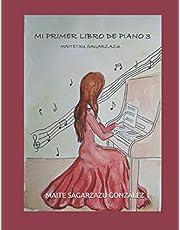 MI PRIMER LIBRO DE PIANO 3
