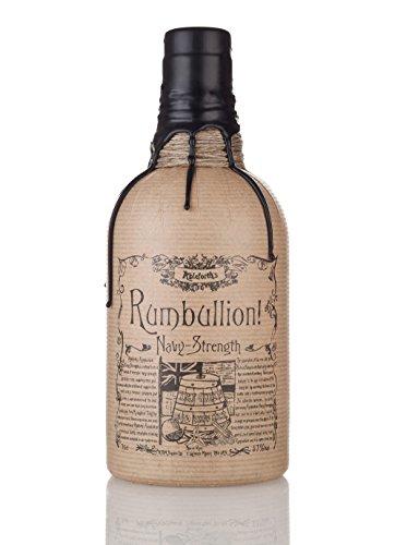 Rumbullion! Navy Strength Rum (1 x 0.7 l)