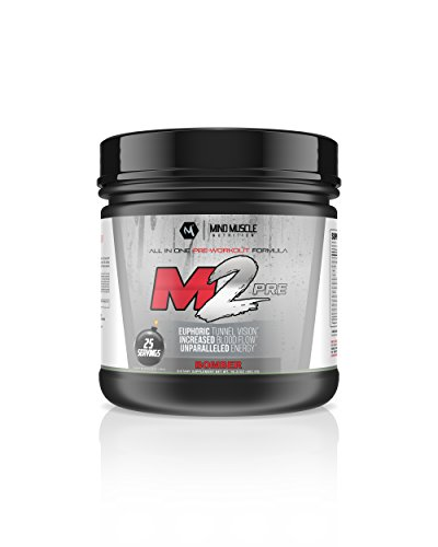 Pre-Workout, M2 Pre, Rocket Pop, 30 Servings