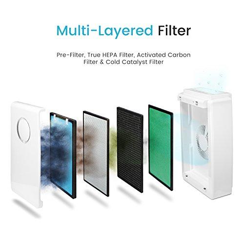 Pro Breeze Filter