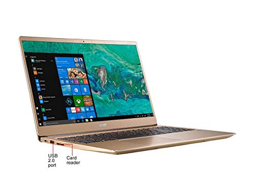 Compare Acer Swift 3 SF315 (SF315-52-81HD) vs other laptops