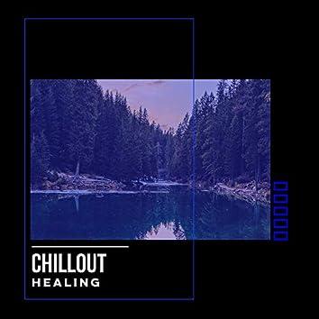 # 1 Album: Chillout Healing